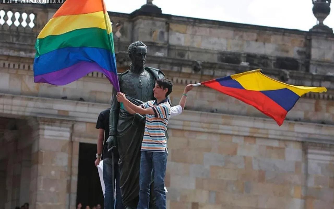 paises latinoamerica bodas LGBT