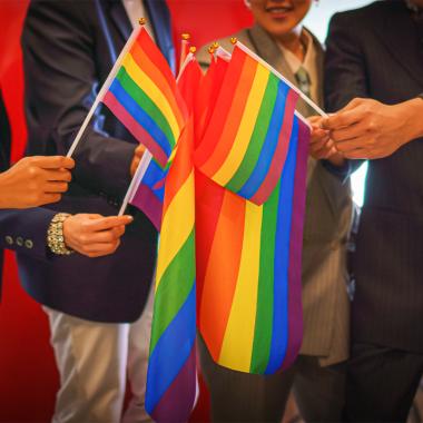 Mejores empresas para trabajar si eres LGBT
