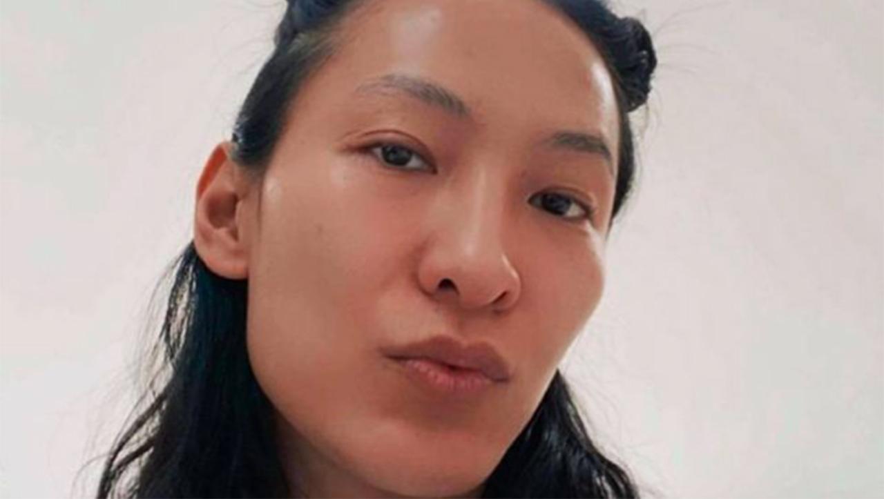 Alexander wang diseñador modas abuso sexual