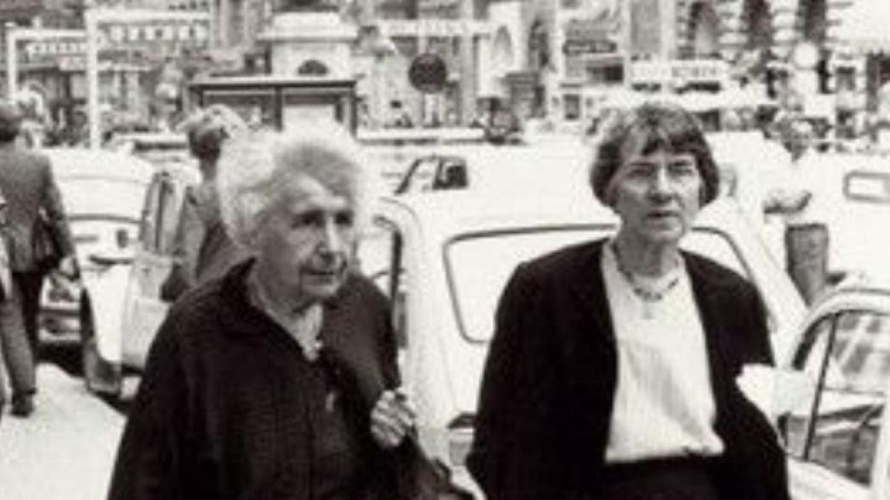 Dorothy Burlingham
