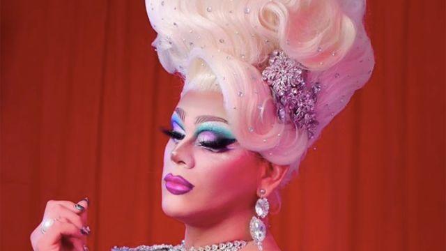 Liza zan zuzzi drag queens mexicanas