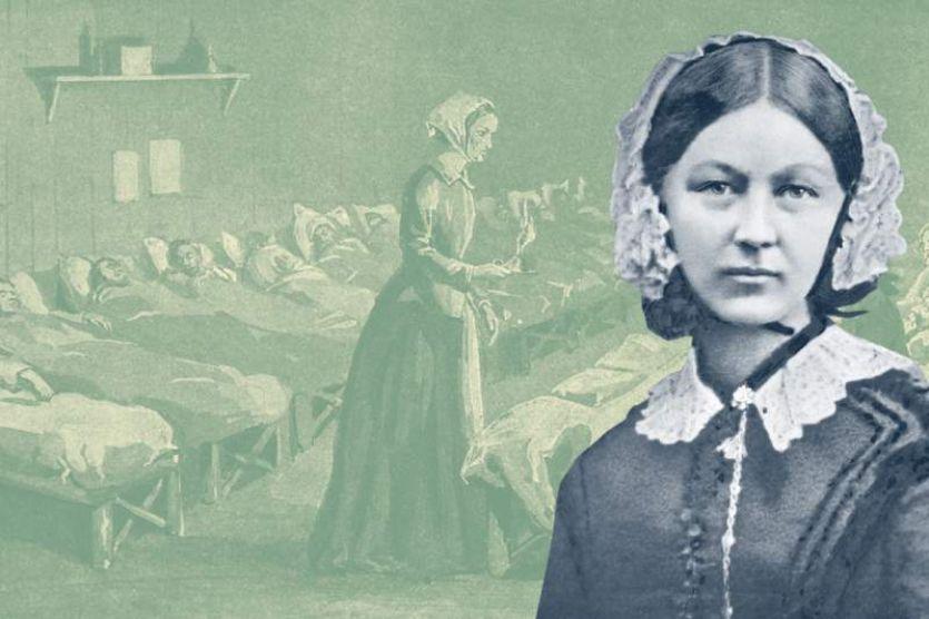 Enfermería Florence Nightingale
