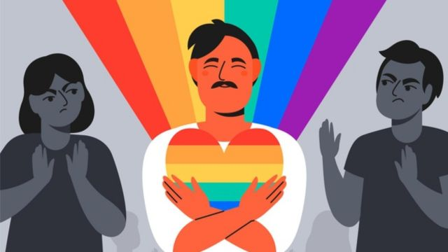 frases homofobicos discriminacion de odio tuits sexual