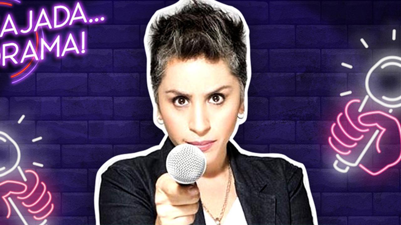 Comediantes lesbianas de stand up