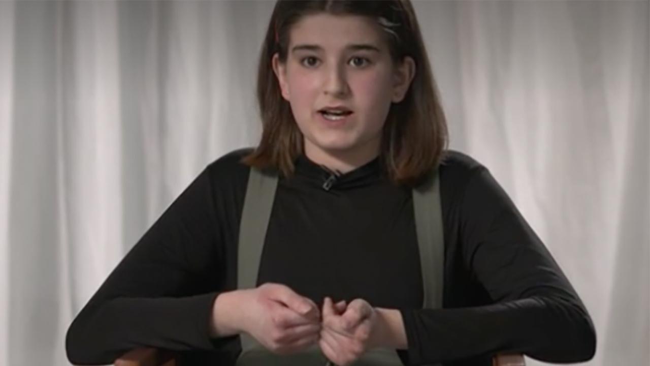 niña trans preguntas genitales