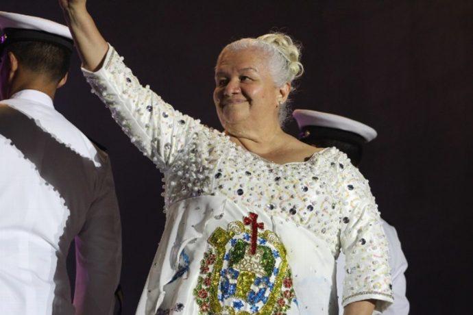Noemí Palomino y Alejandra Morales