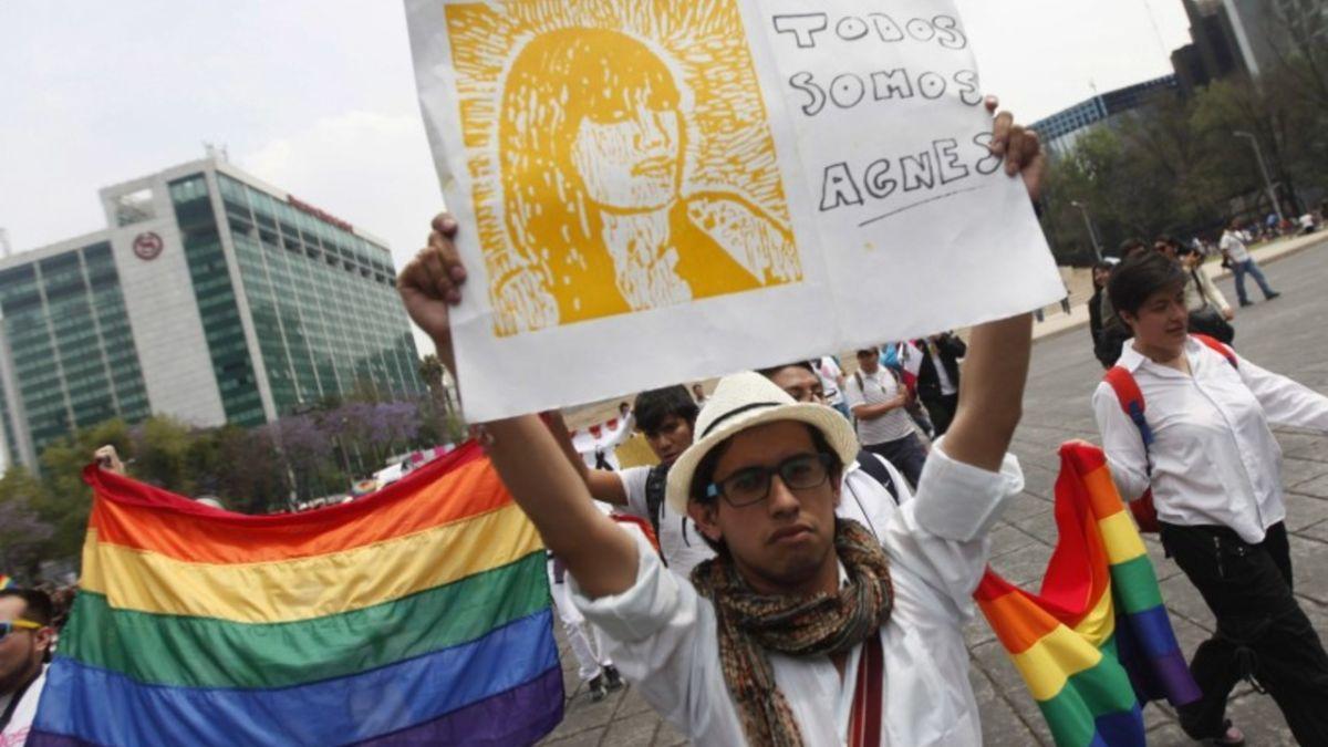 Triunfos LGBT+ frente a la homofobia en 2021