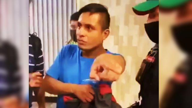 Homofóbico amenaza a pareja gay en el Metro
