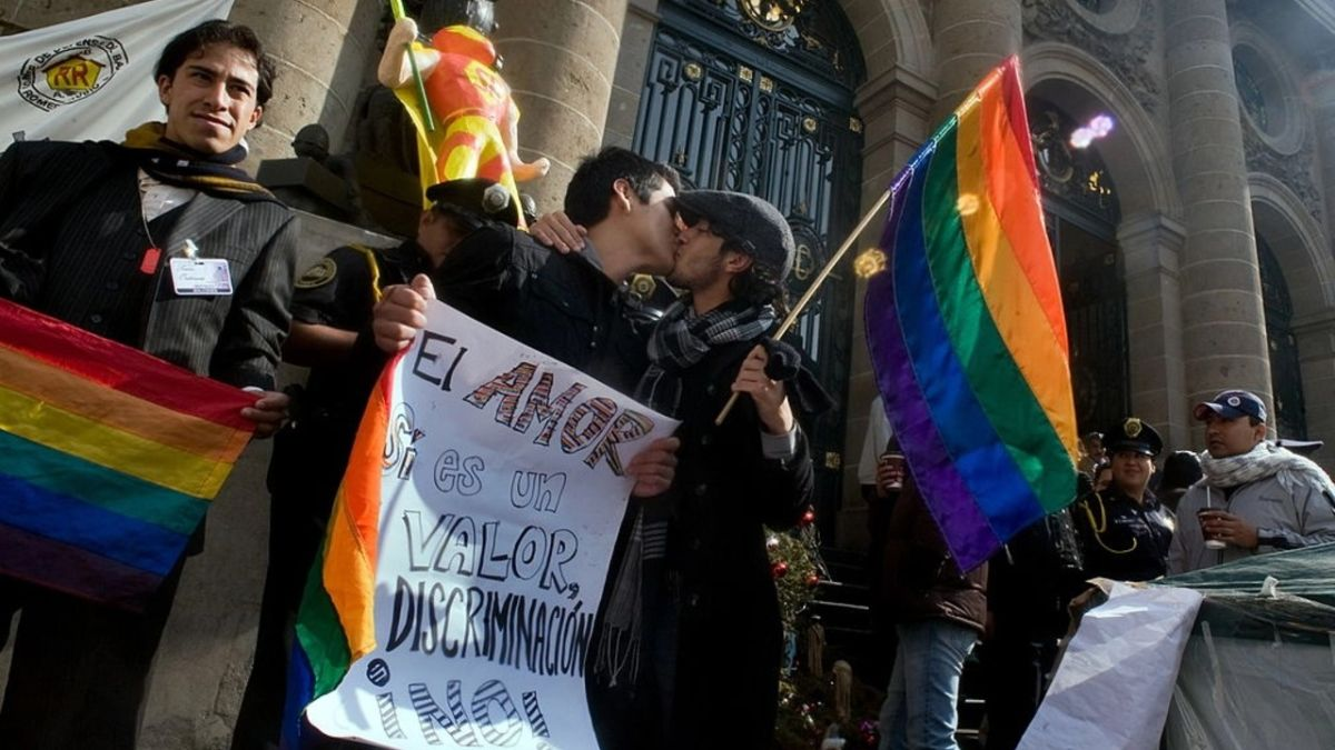 derechos LGBT+ matrimonio igualitario