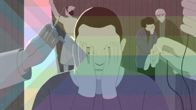 familia discriminación LGBT+