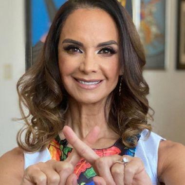 Lupita Jones elecciones de Baja California