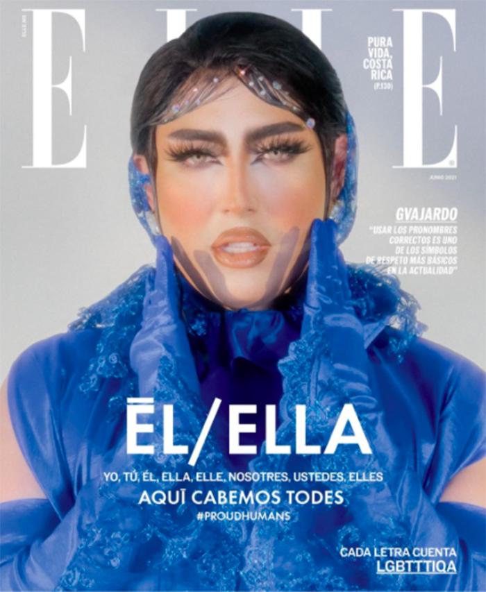 elle mexico drag queen gvajardo