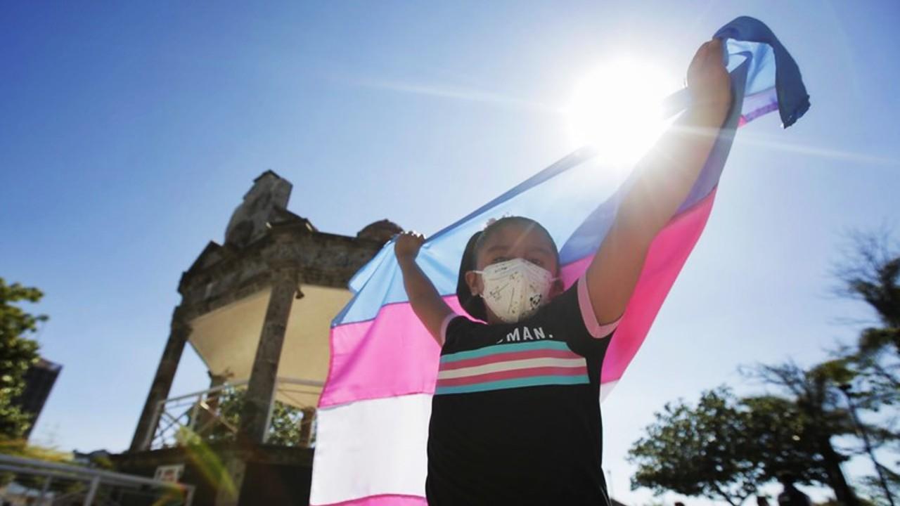 Inclusión de las infancias trans en la ley Agnes