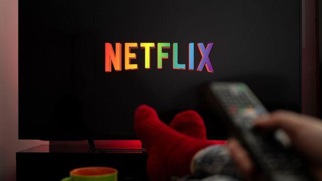 Netflix LGBT+