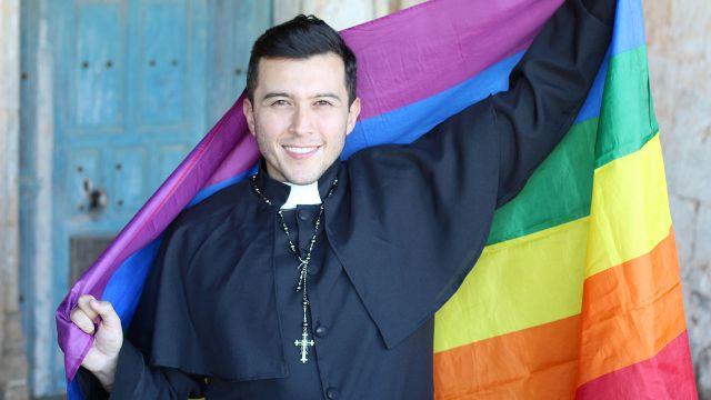 religiones aceptan homosexualidad