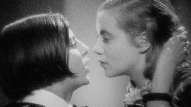 Primera película lésbica en la historia del cine