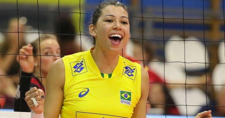 Atletas LBT+ latinas en Juegos Olímpicos