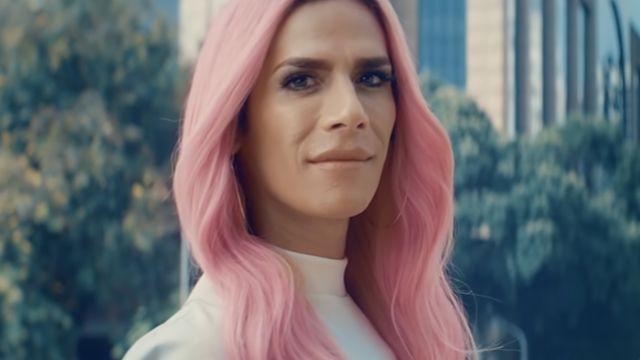 campaña dove transfobia jessica Millaman