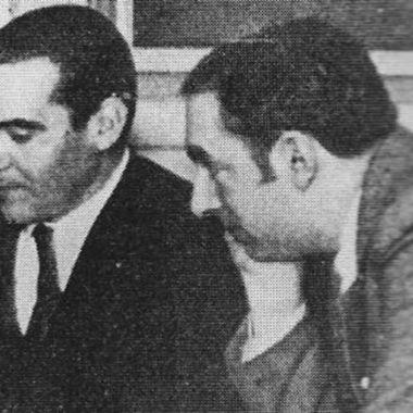Pablo Neruda federico garcía lorca