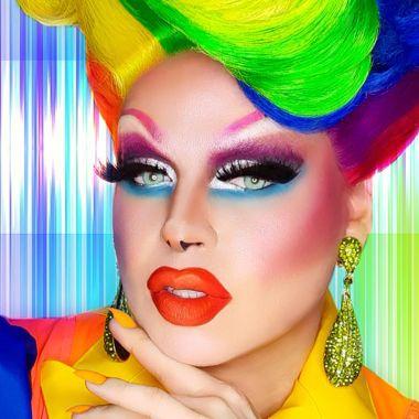 test drag queen mexicana