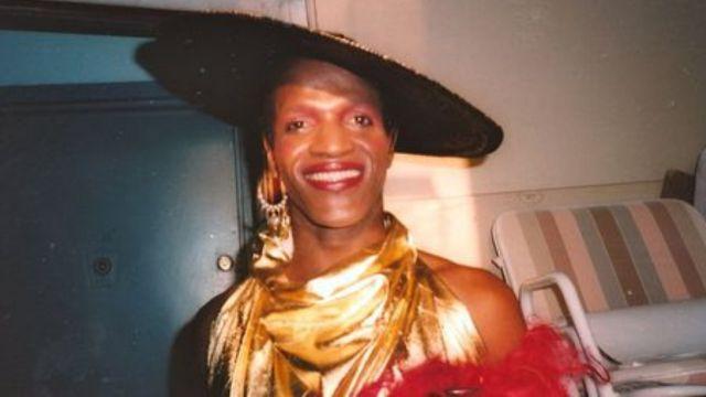 Marsha P Johnson activista trans
