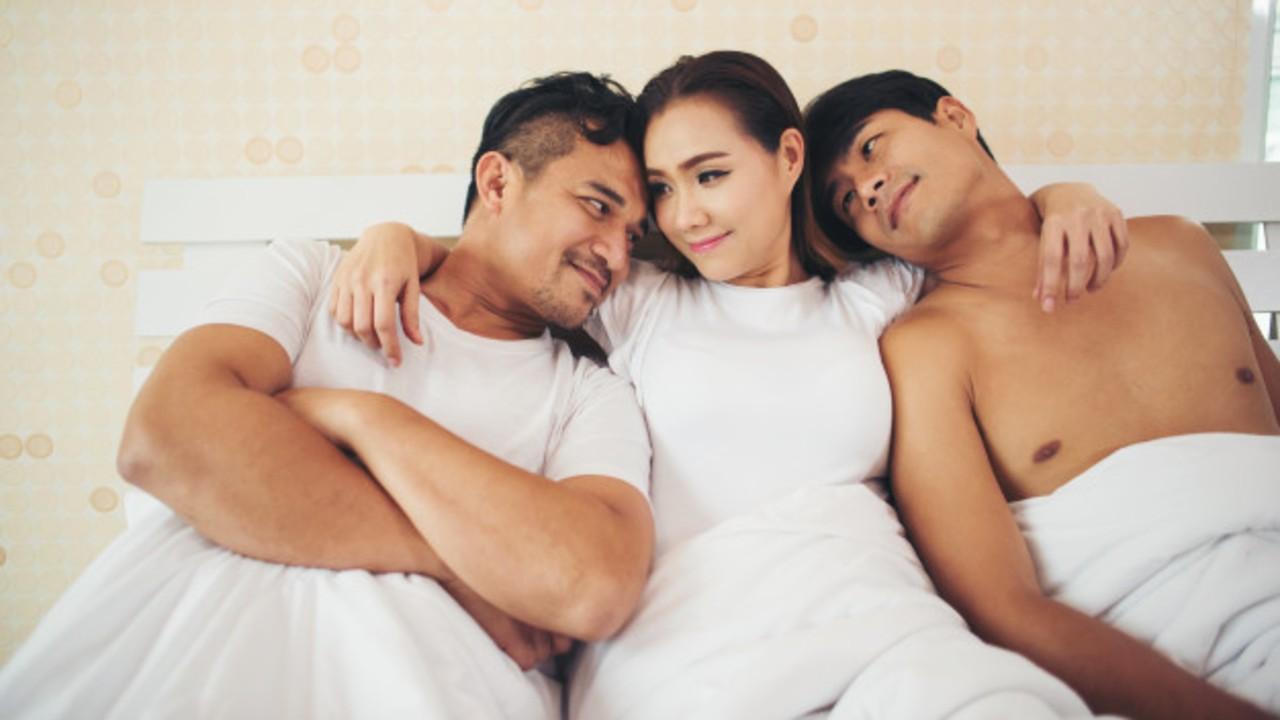 Diferencia entre poliamor y relación abierta