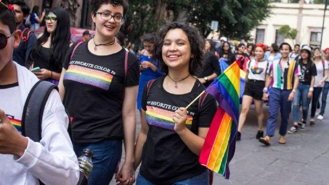 Zacatecas prohibe ecosig o terapias de conversión
