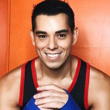 Raymond Gutiérrez gay