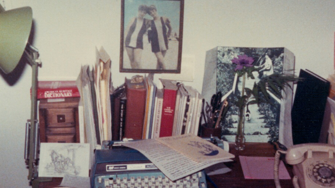 historia lésbica objetos lesbian herstory archives