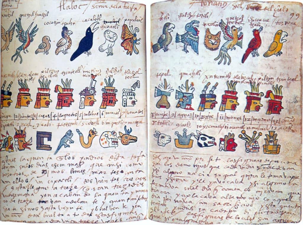 homosexualidad mexicas tenochtitlan