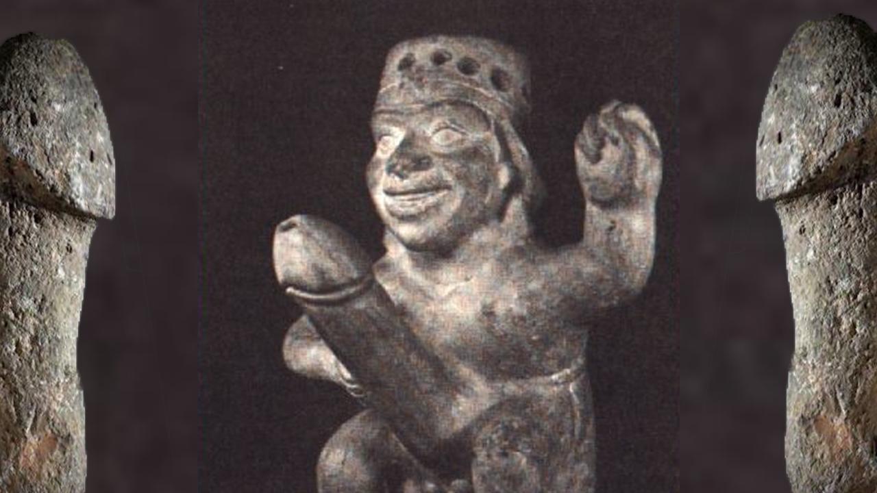 mayas pene