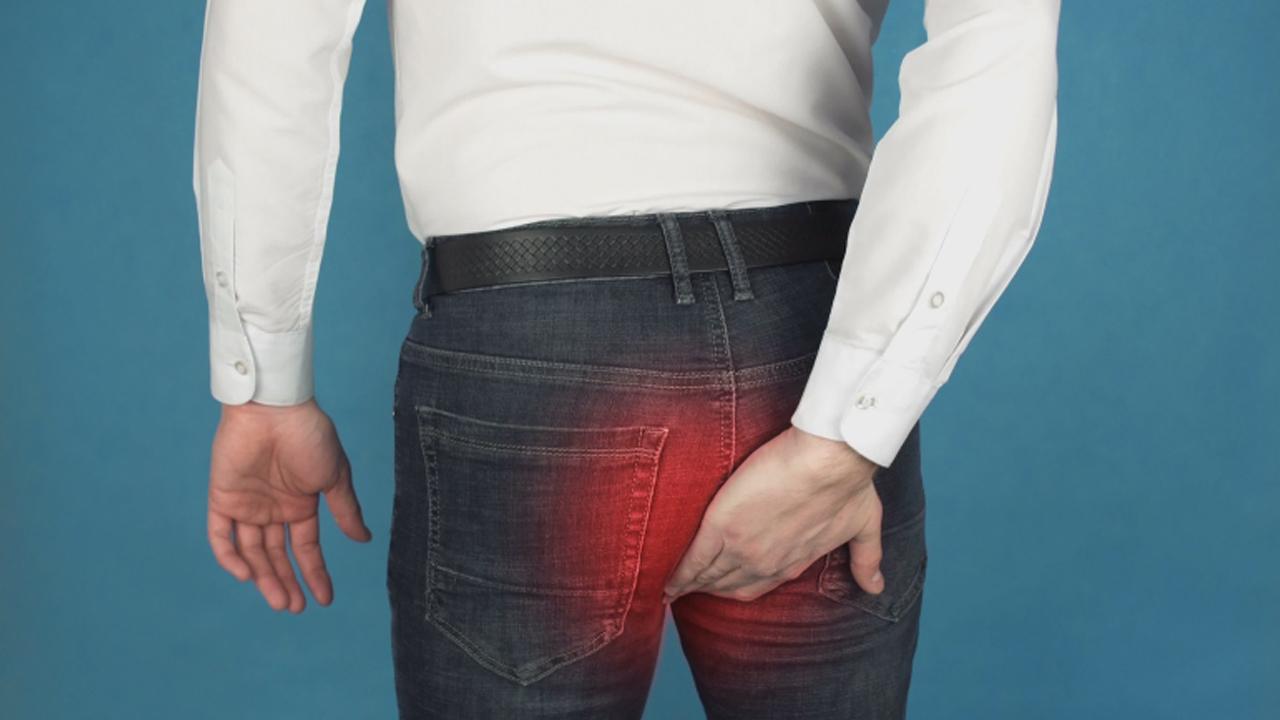 prevenir hemorroides gay pasivo