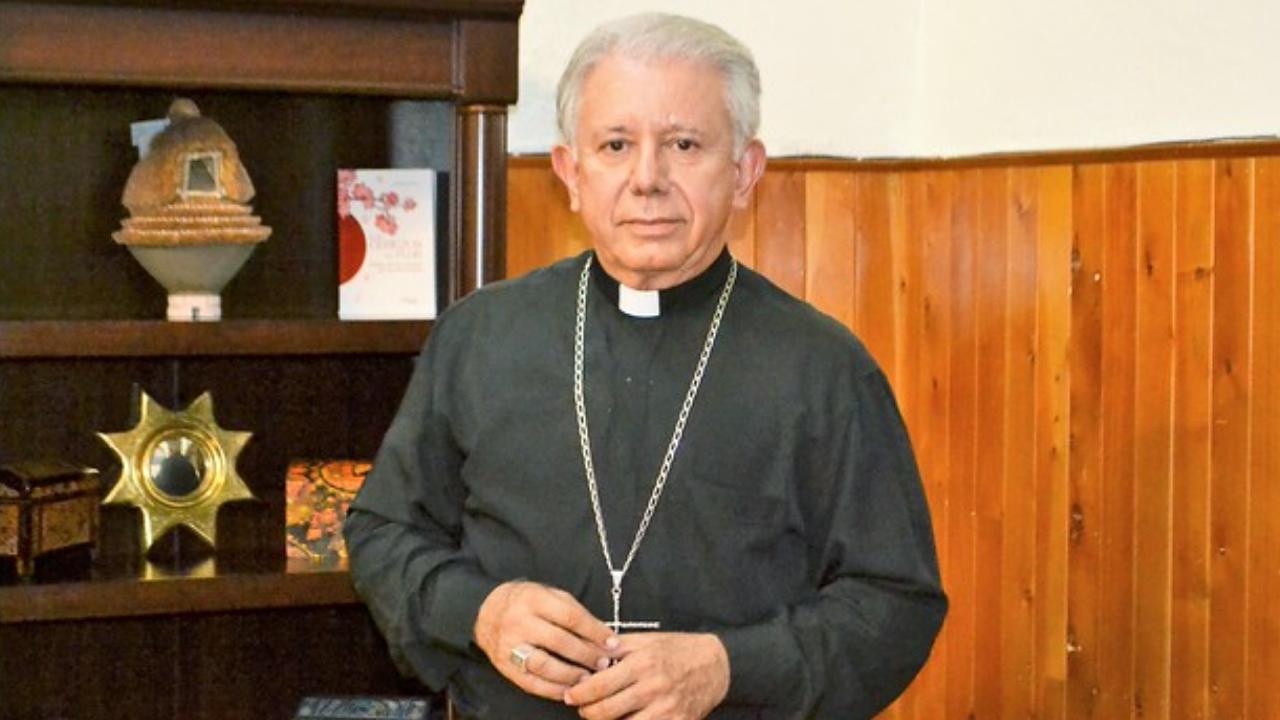 arzobispos sacerdotes padres discurso odio México Ramón Castro