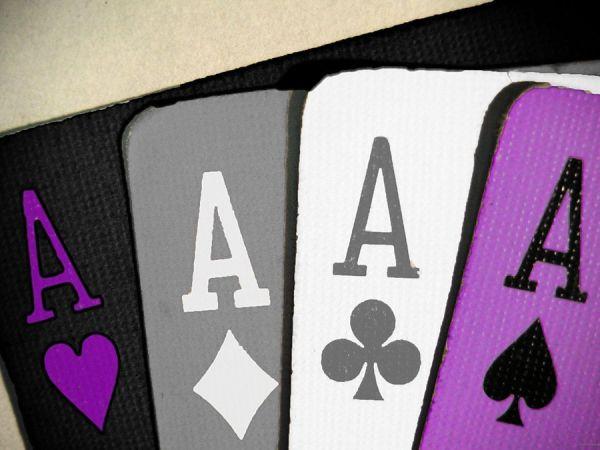 cartas asexualidad símbolos