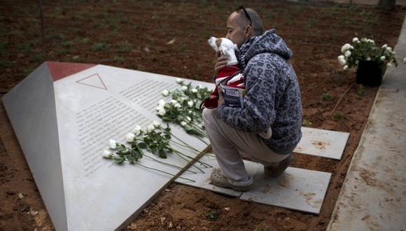 tel aviv monumentos memoriales historia lgbt israel