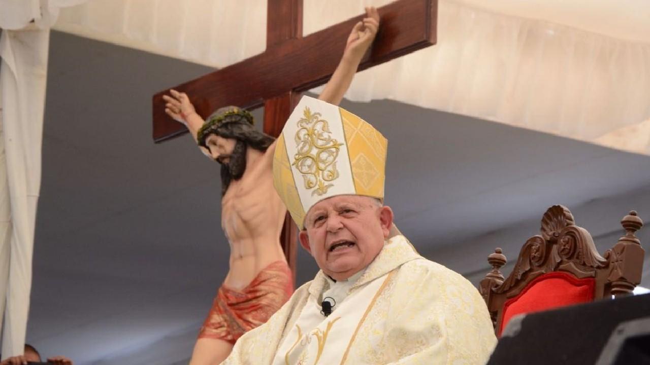 Iglesia catolica de Edomex se pronuncia contra el matrimonio igualitario