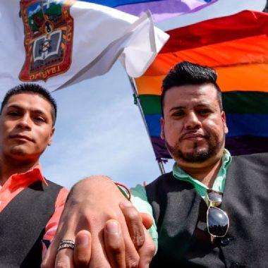Iniciativa sobre matrimonio igualitario y concubinato en Edomex