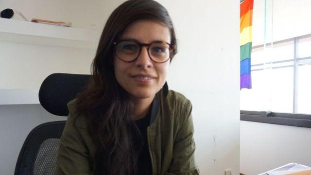 Mujeres LBTQ+ con cargos públicos en Nuevo León