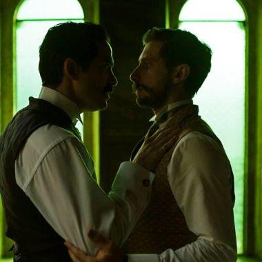 Películas sobre historía LGBT+ o personajes históricos para la comunidad