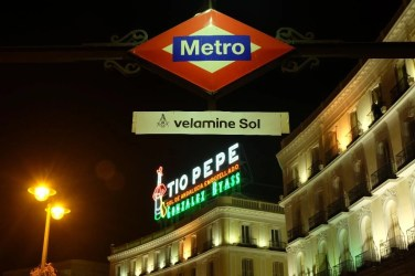 """Vodafone Sol pasa a denominarse """"Velamine Sol"""""""