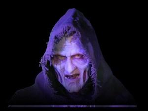 La siniestra apariencia del alma de John Terry