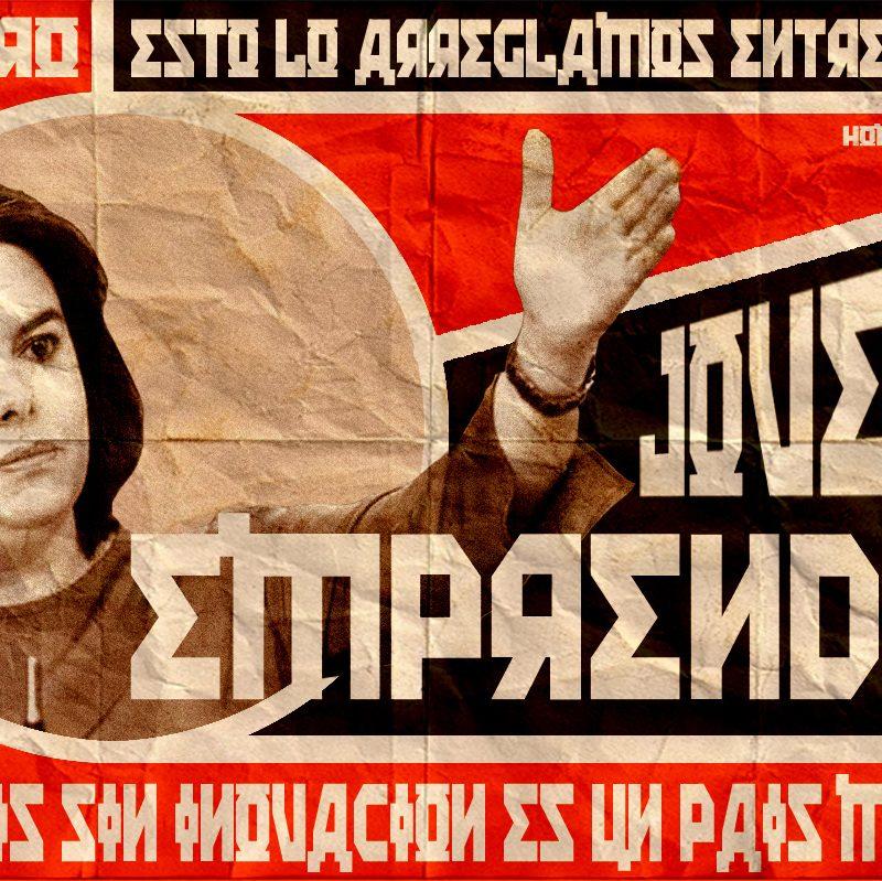 Del stalinismo del PP y la revolución