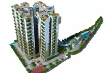 Vaishnavi Terraces