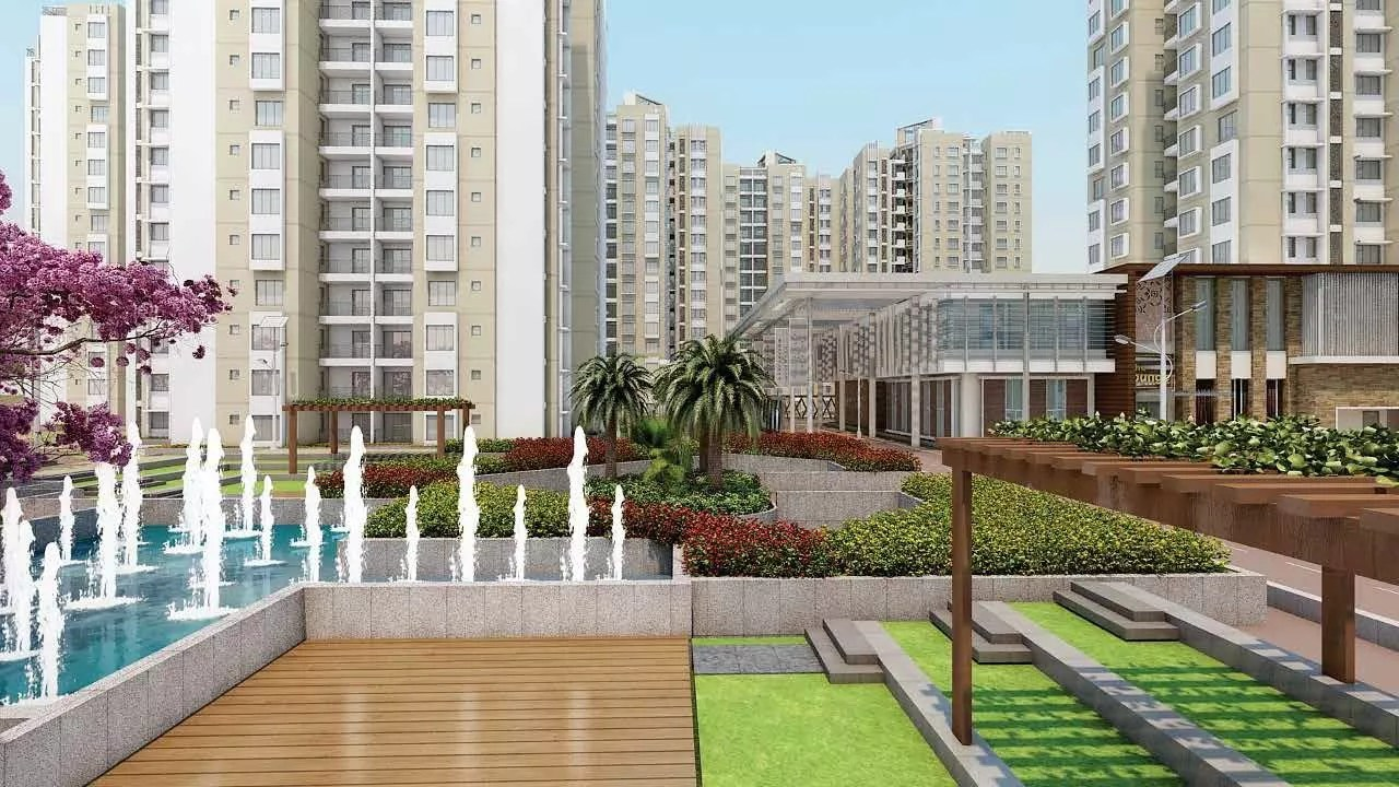 Divyasree Row Republic Of Whitefield Check Reviews