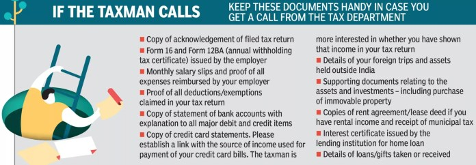 If the Taxman Calls - Maximize Annual Income and Lifetime Earnings
