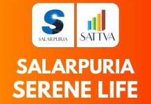 Salarpuria Serene Life – Upcoming Project