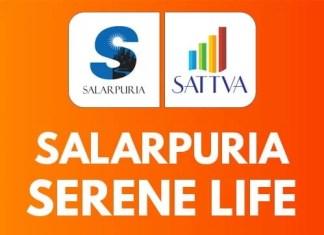 Salarpuria Serene Life – Upcoming Project