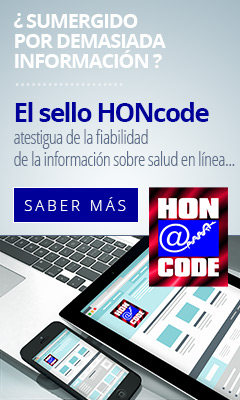 Más información sobre HONcode