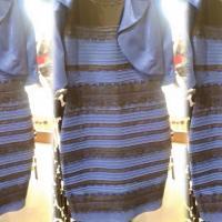 هل تتذكر هذا الفستان ؟! مفاجأة سارة لمن رآه ذهبياً