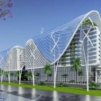 مصر: مجمع سكني جديد صديق للبيئة!